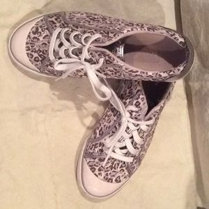 Coach size 10 sneakers